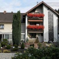 Hotelbilleder: Ferienwohnungen Haus Waltraud, Steinwiesen