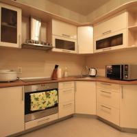 酒店图片: Apartments on 30 let Pobedy 50, Surgut