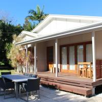 Hotel Pictures: 44 Ruskin Street, Byron Bay - Ruskins Retreat, Byron Bay