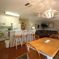 Hotellikuvia: 4861 Coquina Rd Home, Fort Myers Beach