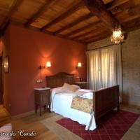 Hotel Pictures: O Retiro do Conde, Villaza