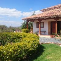 Fotos do Hotel: Cabaña Las Piedras, Villa de Leyva