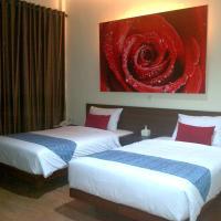 Hotelfoto's: Hotel Matos, Jayapura