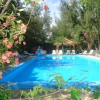 Hotel Pictures: Pousada Camping Tatuira, Imbé