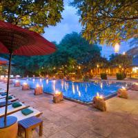 Hotelbilder: The Hotel @ Tharabar Gate, Bagan