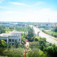 Zdjęcia hotelu: Huaxinwan Bei Ou Wen Xin Guesthouse, Huairou