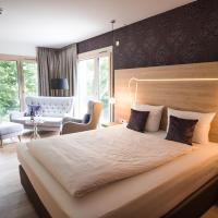 Hotelbilleder: Parkhotel Schillerhain, Kirchheimbolanden