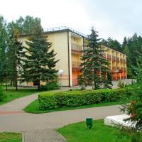 Zdjęcia hotelu: Narochanskiy Bereg Sanatorium, Naroch'