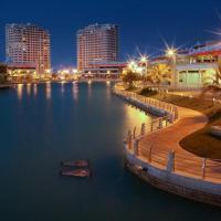 酒店图片: Amwaj Lagoon Residence, 麦纳麦