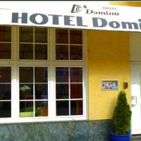 Hotel Pictures: Hotel Domino, Hanau am Main