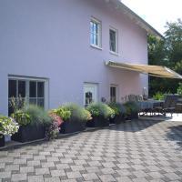 Hotelbilleder: Ferienwohnung Wilpert, Schwanfeld