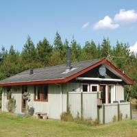 Hotel Pictures: Three-Bedroom Holiday Home in Pandrup, Pandrup