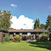 Hotel Pictures: Three-Bedroom Holiday Home in Kirke Hyllinge, Kirke-Hyllinge