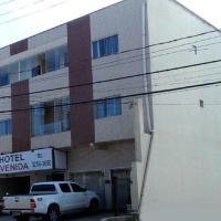Hotel Pictures: Hotel Avenida, Aracruz