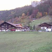 Hotel Pictures: Holiday B&B Anita, Lütschental
