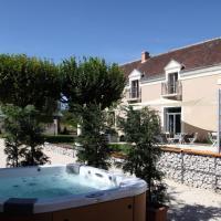 Hotel Pictures: B&B Le Hameau des Vignes, Saint-Julien-de-Chédon