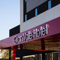 Hotel Pictures: GranVale Hotel, Caçapava