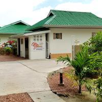 Fotos del hotel: Belle Vacance, Grand Anse
