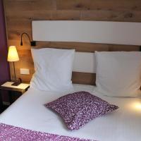 Hotel Pictures: Hôtel Restaurant L'Auberge Alsacienne, Eguisheim