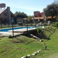 Zdjęcia hotelu: Cabañas Cielo Azul, San Lorenzo