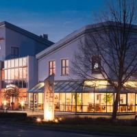 Hotelbilleder: Hotel Seehof Leipzig, Zwenkau