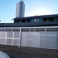 Hotel Pictures: Flat Stival Bueno, Goiânia