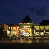 Zdjęcia hotelu: Novo Turismo Resort & Spa, Dili