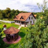 Hotellbilder: Usadba Puscha, Podbel'skiye Ogorodniki