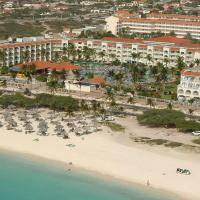 Fotografie hotelů: Aruba Time Share, Palm-Eagle Beach