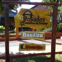 Fotos do Hotel: Posada Basiliza, Encarnación PY, Encarnación