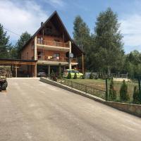 Hotel Pictures: Holiday Home Nisicka, Nišići