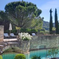 Hotel Pictures: La Bastide de Marie, Ménerbes