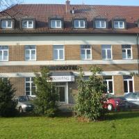 Hotelbilleder: Stadthotel Kolping, Bocholt