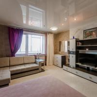 Foto Hotel: Apartments on Molokova, Krasnoyarsk