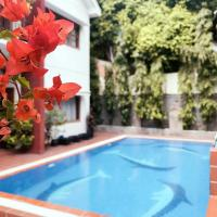 Hotel Pictures: Eureka Villas, Phnom Penh