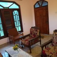 酒店图片: Omantha Rest, 韦利格默