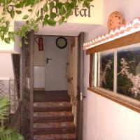 Фотографии отеля: La Casa Del Cura, Corteconcepción