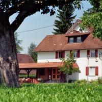 Hotelbilleder: Gasthof zum Hirsch, Neukirch