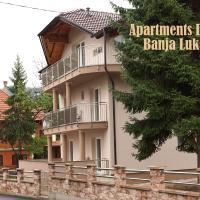 Zdjęcia hotelu: Apartman DONA, Banja Luka