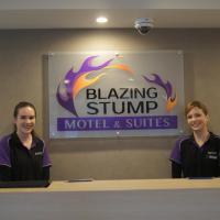 Hotellbilder: Blazing Stump Motel & Suites, Wodonga