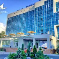 Hotellbilder: Business Hotel Almaty, Almaty