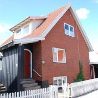 ホテル写真: Holiday house Skagen city 020110, スケーエン