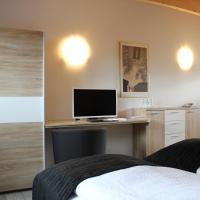 Hotelbilleder: Hotel-Restaurant-Haus Berger, Viersen
