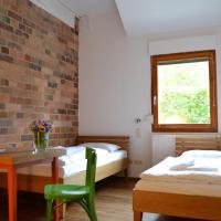 Hotelbilleder: Gästehaus am Klostersee, Lehnin