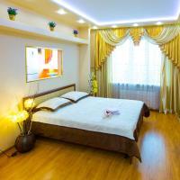 酒店图片: Surgut Apartments Universitetskaya 21/295, Surgut