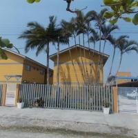 Hotel Pictures: : Apartamento Praia Carmery - Temporada - Ilha do Mel - Shangrila - Praia de Leste - Parana, Pontal do Paraná