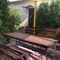 Hotellbilder: Domik v Bieriezie, Bereza