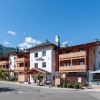 Hotelbilleder: Avenida Mountain Resort by Alpin Rentals, Kaprun