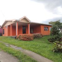 Hotelfoto's: Casa Mision Esperanza, Aguas Zarcas
