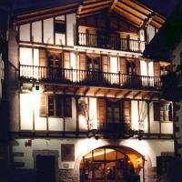 Hotel Pictures: Hostal Trinkete Antxitonea, Elizondo